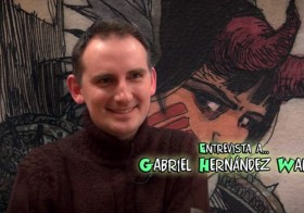 Gabriel Hernandez Walta