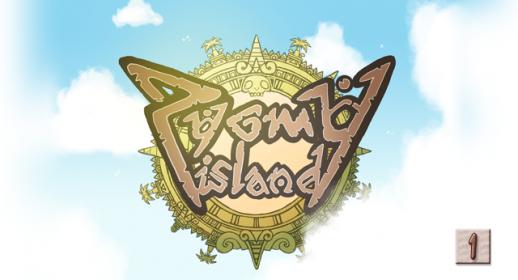 Pygmy Island I