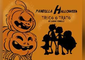 Pandilla Halloween, Truco o Trato