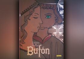 Bufón, de Zidrou y Porcel