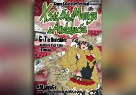 Salón del Manga de Andalucía 2015