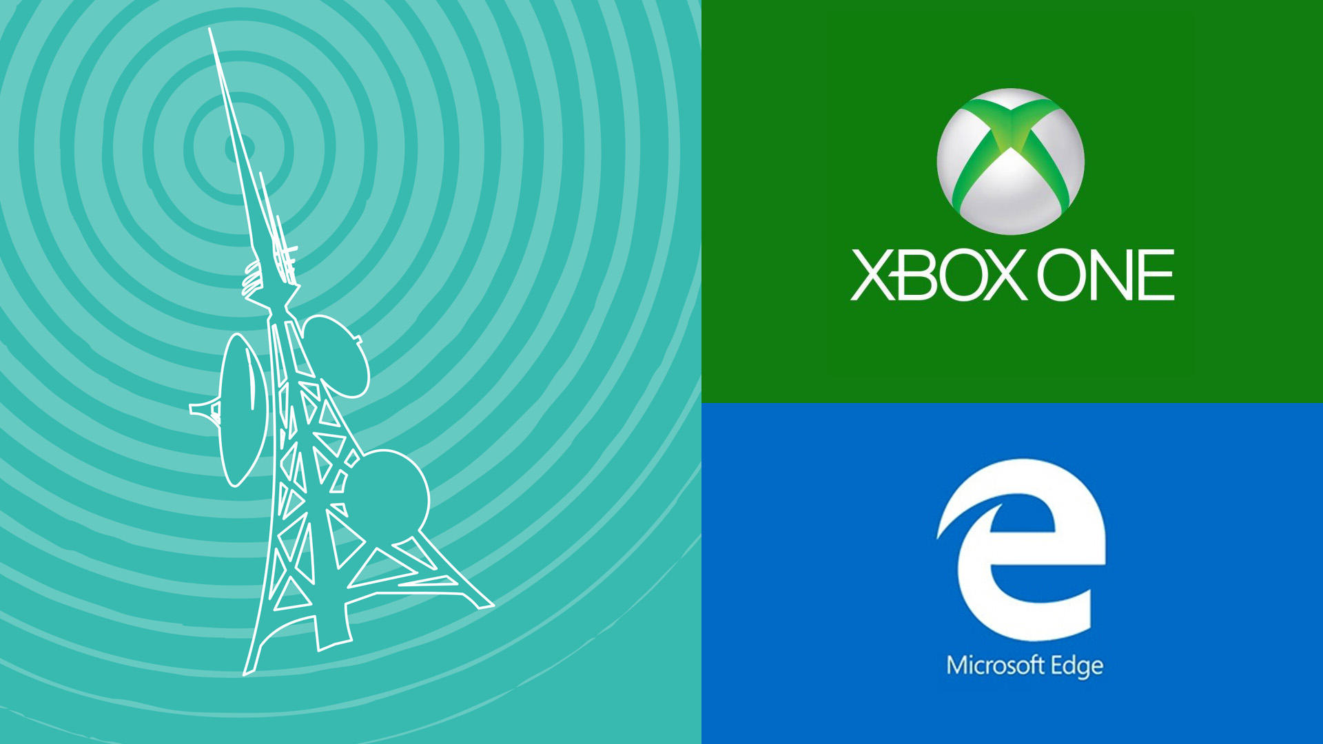 Broadcastingcomics en Xbox One!