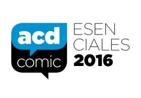 ACDCE Esenciales 2016