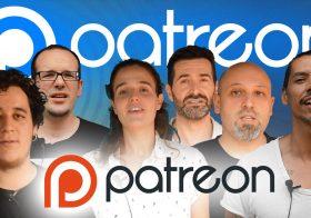 Colabora con Broadcastingcomics, ayúdanos desde Patreon!!