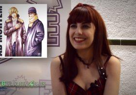 Entrevista a Blanca Mira