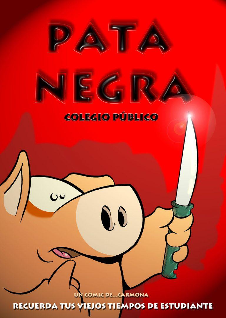 Miguel_Carmona_Pata_Negra_cap01_esp_PORTADA