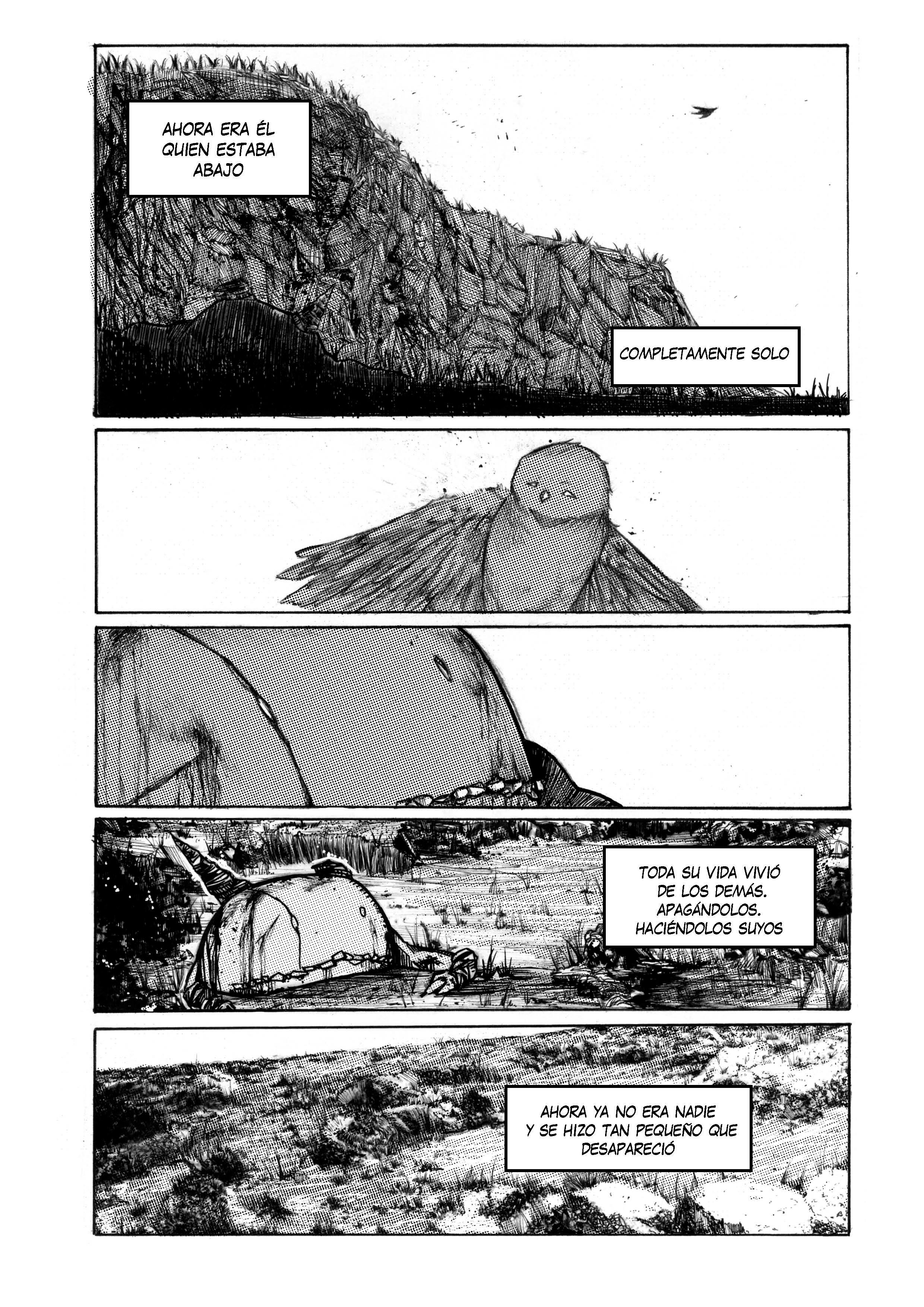 Abajo en el bosque_Cómic_Rafael_Pérez_Granados-10