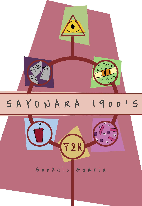 Sayonara1900s_Gonzalo_Garcia_portada_cr