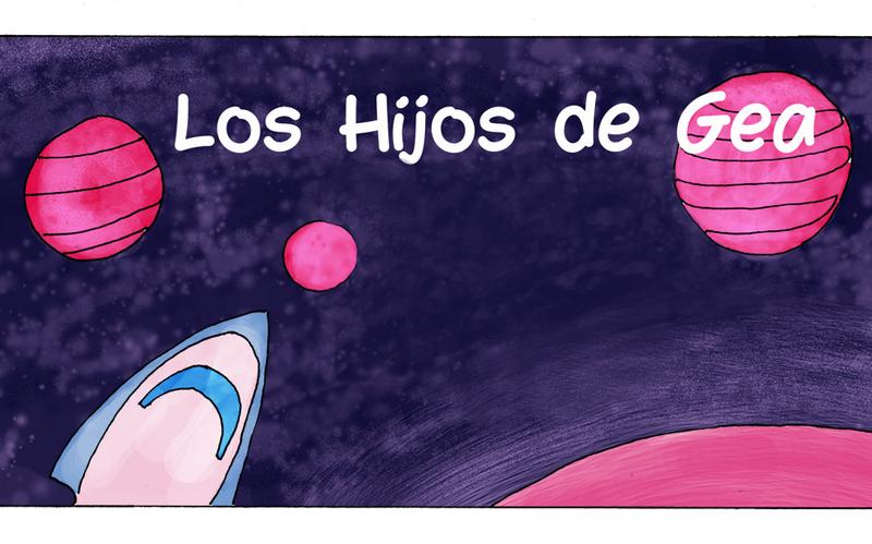 """No hay """"Planeta B"""""""